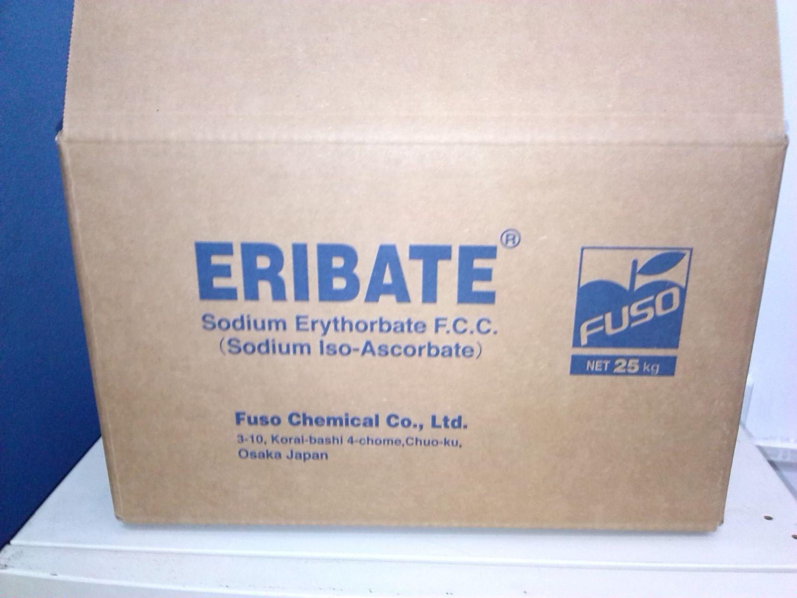 Sodium Erythorbate (E316)