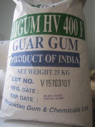 Guar Gum (Higum HV 400F)