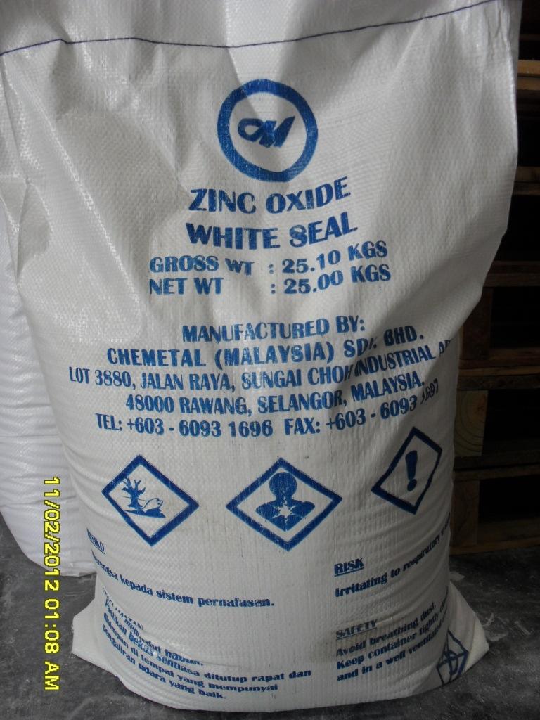 Zinc Oxide ( OZn)