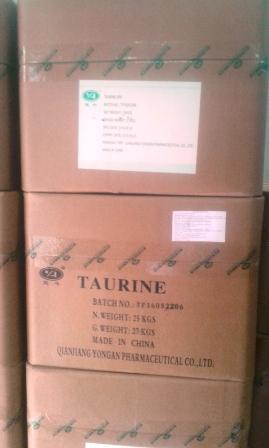Taurine JP8